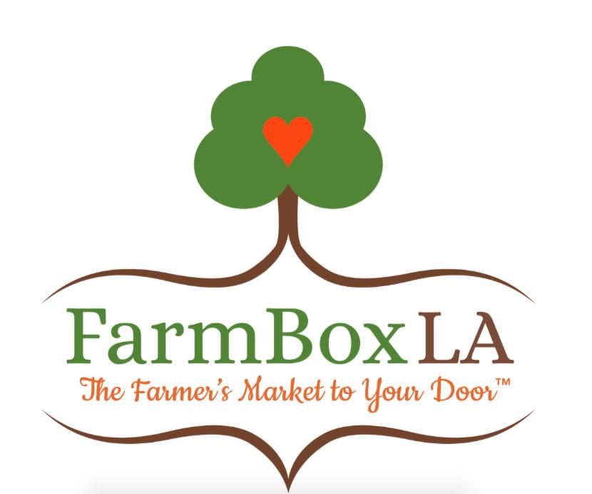 farm box la logo